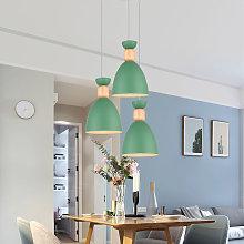 Stoex - Modern Pendant Light, Minimalist Hanging
