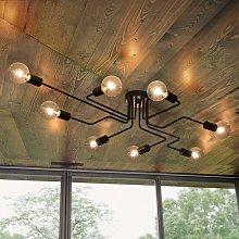 Stoex - Vintage Ceiling Light Industrial
