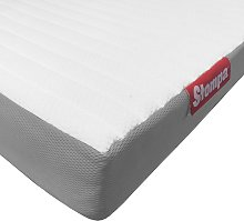 Stompa S Flex Airflow Pocket Spring Mattress,