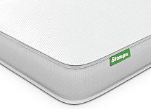 Stompa S Flex Eco Non Foam Kids Mattress - Single