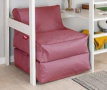 Stompa XL Flexi Sleep Lounger Beanbag - Pink
