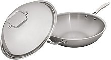 Stone & Beam Traditional Cookware, With Dome Lid,