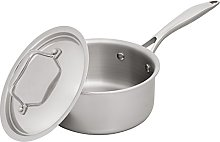 Stone & Beam Traditional Cookware, With Lid,