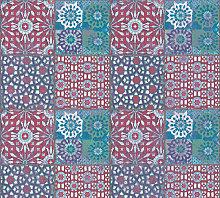 Stone tile wallpaper wall Profhome 368952-GU