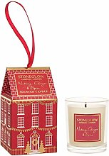 Stoneglow Seasonal Collection - Nutmeg, Ginger &