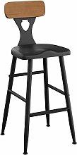Stool Bar Counter Barstools Home Furniture Retro