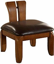 Stool Brisk Small Wooden Bench, Household Coffee