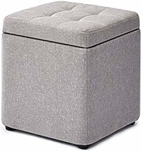 Stool Shoe cabinet Cube Stool Chair Pouf Pouf with