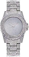 Stopwatch Men's Watches Diamond Watch Women