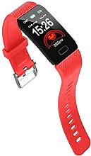 Stopwatch Smart Band Blood Pressure Chronograph