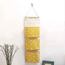 Storage Bag Hanging Mobile Phone Bag Bag Socks