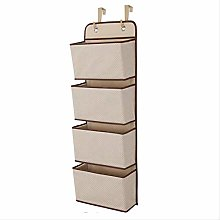 Storage Bag Multi-layer Multi-functional Door