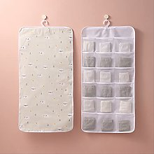 Storage Bag Wall Hanging Underwear Bra Sock