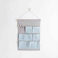 Storage Bag Wardrobe Underwear Multi-functional