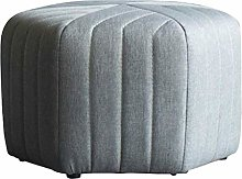 Storage Benches Footstool Solid Wood Sofa Stool