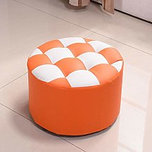 Storage Benches Small Stool Leather Stool Change