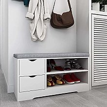 Storage Benches, upholstered Chairs, Wooden Shoe