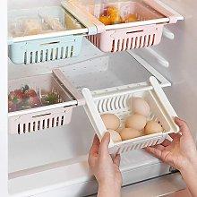 Storage box for 3-piece refrigerator storage