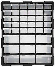 Storage Cabinet Organiser,Small Parts Drawer