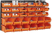 Storage Organiser Bin VonHaus