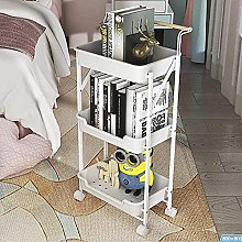 Storage room bathroom car floor rack display stand