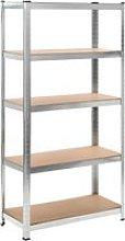 Storage Shelf Garage Storage Organizer