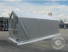 Storage shelter Storage tent PRO 3x6x2x2.82 m,