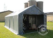 Storage shelter Storage tent PRO 3x8x2x2.82 m,