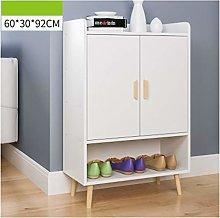 Storage Shoe Cabinet Multifunctional Living Room