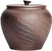 Storage tank Ceramic Pottery Cereal Containers
