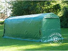 Storage tent Portable garage PRO 2.4x6x2.34 m PVC,