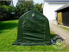 Storage tent Portable garage PRO 2x2x2 m PE, with