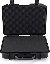 Storage Toolbox Portable Sealed Tool Box Safety