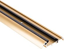 STORMGUARD 04SR0021000MG Slimline Threshold Door,