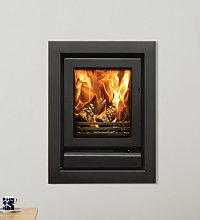 Stovax Riva 40 Inset Wood Burning / Multifuel