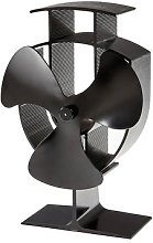 Stove Fire Fan by Coopers of Stortford