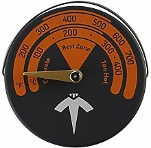 Stove Thermometer,Universal Stove Thermometer for