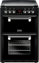 Stoves Richmond 600E 60cm Double Electric Cooker -