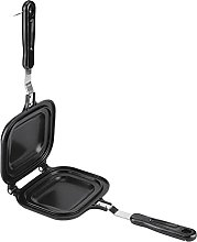 Stovetop Sandwich Toaster, Double-Sided Nonstick