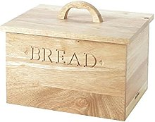 Stow Green Bread Bin Lift Off