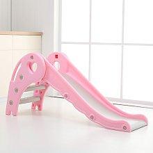 Straight Slide Deck Freeport Park Colour: Pink