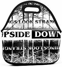 Stranger Things - Upside Down Design Work Picnic