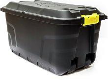 Strata 110 Litre Heavy Duty Wheeled Plastic