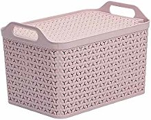 Strata Home & Kitchen Pink Recycled Large Handy