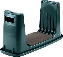 Strata Padded Garden Kneeler, Seat and Tool Storage