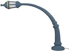 Street Lamp Outdoor Floor lamp - / Resin - L 242 x