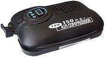 Streetwize Accessories Digital Air Compressor