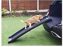 Streetwize Accessories Dog Ramp