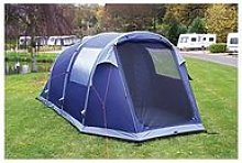 Streetwize Accessories Family 4-Person Air Tent
