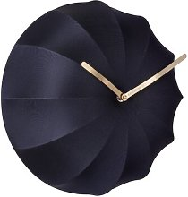 Stretch 40cm Silent Wall Clock Karlsson Colour: